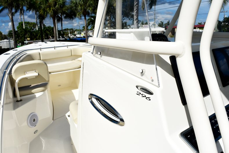 Thumbnail 50 for Used 2016 Cobia 296 Center Console boat for sale in West Palm Beach, FL