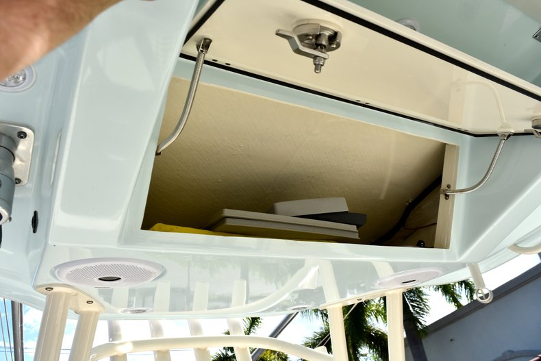 Thumbnail 36 for Used 2016 Cobia 296 Center Console boat for sale in West Palm Beach, FL