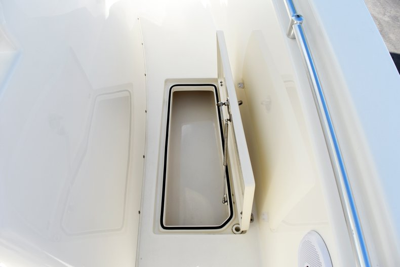 Thumbnail 52 for Used 2016 Cobia 296 Center Console boat for sale in West Palm Beach, FL
