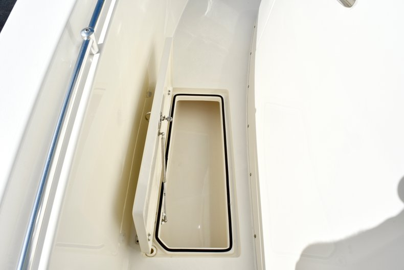 Thumbnail 54 for Used 2016 Cobia 296 Center Console boat for sale in West Palm Beach, FL
