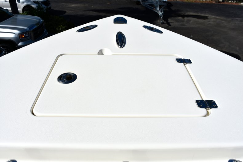 Thumbnail 71 for Used 2016 Cobia 296 Center Console boat for sale in West Palm Beach, FL