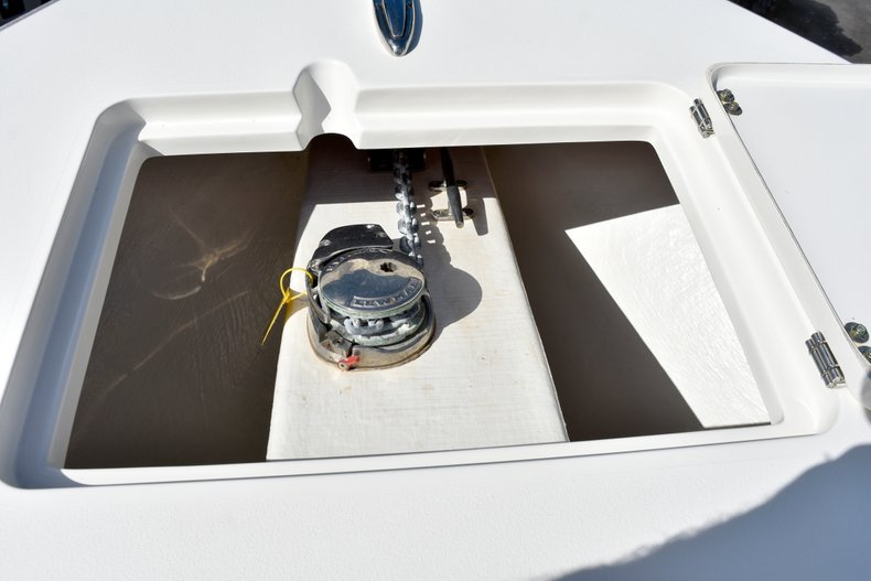 Thumbnail 72 for Used 2016 Cobia 296 Center Console boat for sale in West Palm Beach, FL