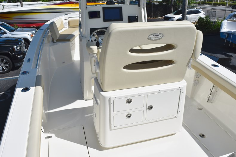 Thumbnail 14 for New 2019 Cobia 240 CC Center Console boat for sale in West Palm Beach, FL