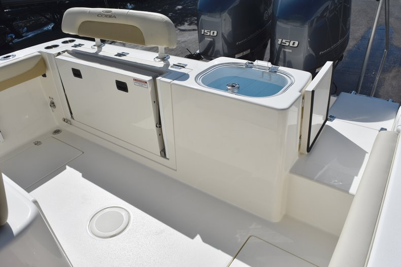 Thumbnail 15 for New 2019 Cobia 240 CC Center Console boat for sale in West Palm Beach, FL