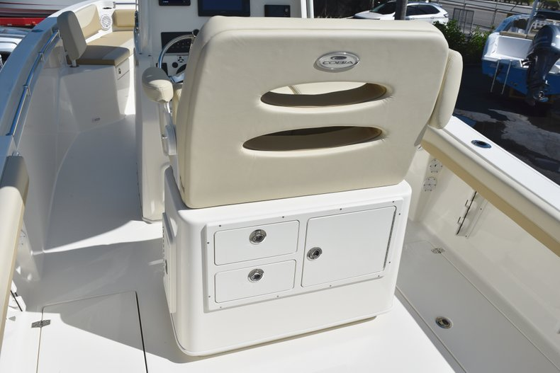 Thumbnail 27 for New 2019 Cobia 240 CC Center Console boat for sale in West Palm Beach, FL