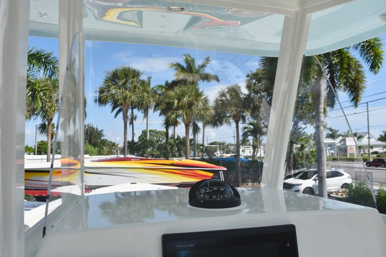 Thumbnail 41 for New 2019 Cobia 240 CC Center Console boat for sale in West Palm Beach, FL