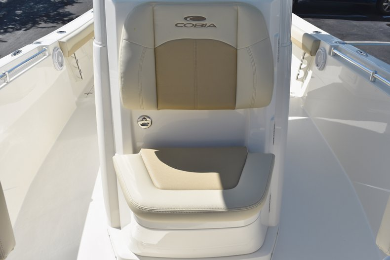 Thumbnail 55 for New 2019 Cobia 240 CC Center Console boat for sale in West Palm Beach, FL