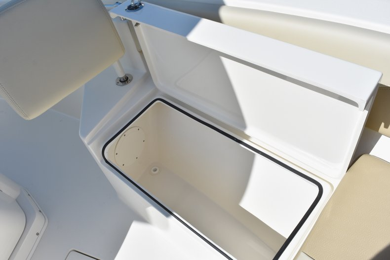 Thumbnail 64 for New 2019 Cobia 240 CC Center Console boat for sale in West Palm Beach, FL