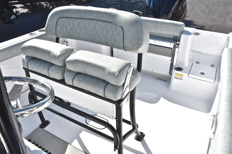 Thumbnail 22 for New 2019 Sportsman Open 232 Center Console boat for sale in West Palm Beach, FL