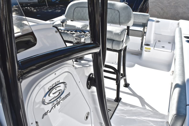 Thumbnail 40 for New 2019 Sportsman Open 232 Center Console boat for sale in West Palm Beach, FL