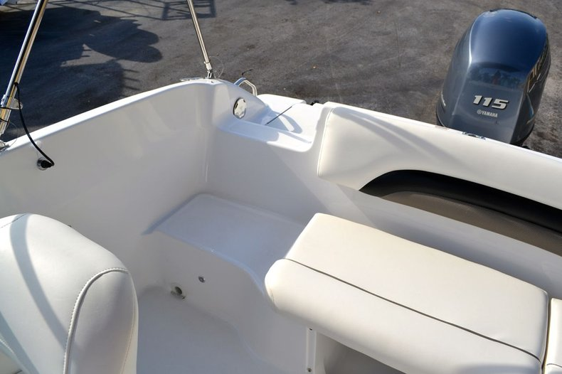 Image 24 for 2014 Hurricane SunDeck SD 187 OB in West Palm Beach, FL