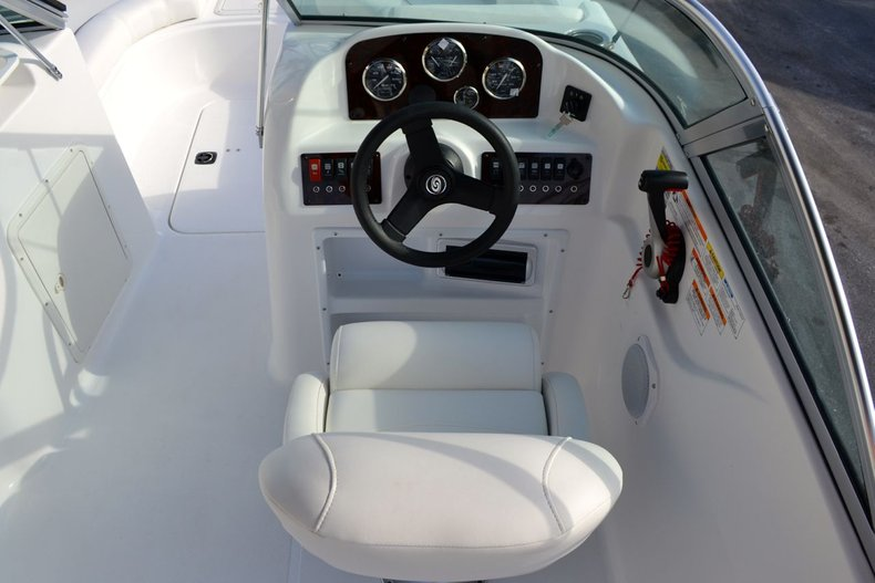 Image 27 for 2014 Hurricane SunDeck SD 187 OB in West Palm Beach, FL