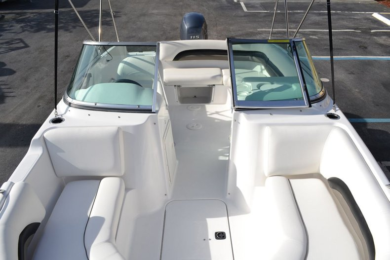 Image 46 for 2014 Hurricane SunDeck SD 187 OB in West Palm Beach, FL