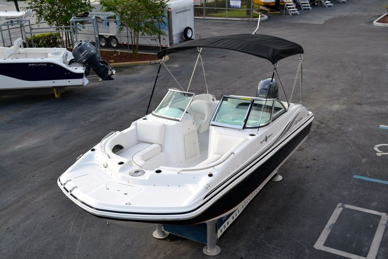Image 62 for 2014 Hurricane SunDeck SD 187 OB in West Palm Beach, FL