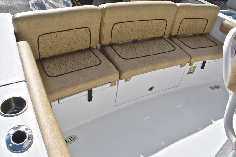 Thumbnail 9 for New 2019 Sportsman Heritage 231 Center Console boat for sale in Islamorada, FL