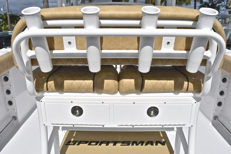 Thumbnail 19 for New 2019 Sportsman Heritage 231 Center Console boat for sale in Islamorada, FL
