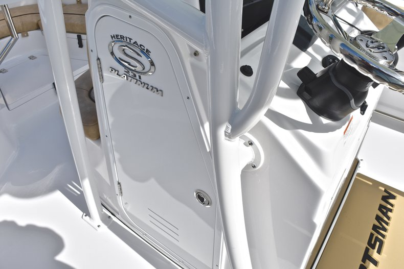 Thumbnail 39 for New 2019 Sportsman Heritage 231 Center Console boat for sale in Islamorada, FL