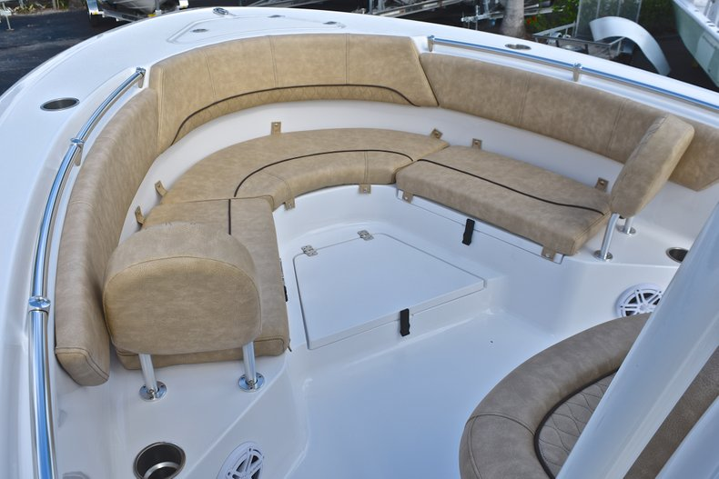 Thumbnail 42 for New 2019 Sportsman Heritage 231 Center Console boat for sale in Islamorada, FL