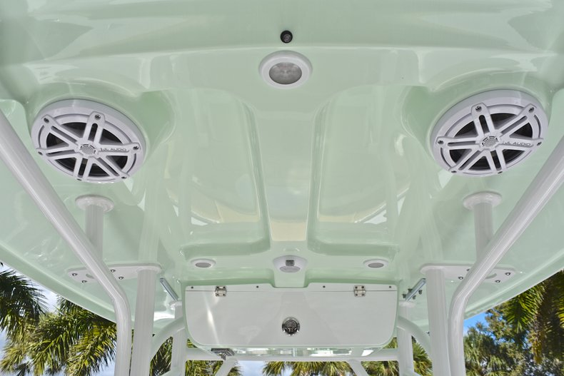 Thumbnail 23 for New 2019 Sportsman Heritage 231 Center Console boat for sale in Islamorada, FL