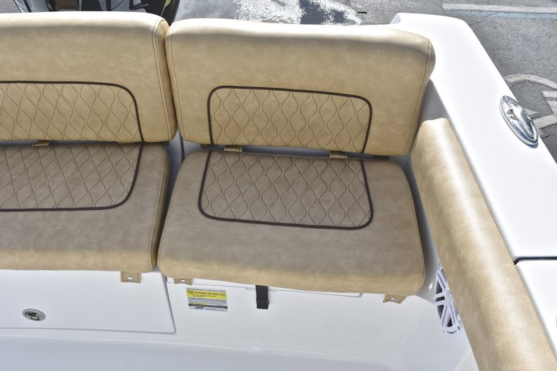 Thumbnail 15 for New 2019 Sportsman Heritage 231 Center Console boat for sale in Islamorada, FL