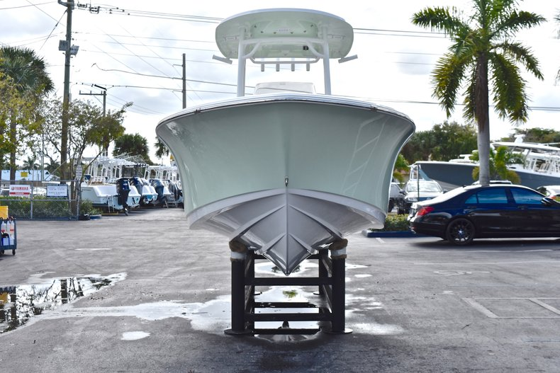 Thumbnail 2 for New 2019 Sportsman Heritage 231 Center Console boat for sale in Islamorada, FL