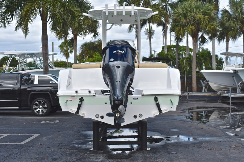 Thumbnail 6 for New 2019 Sportsman Heritage 231 Center Console boat for sale in Islamorada, FL
