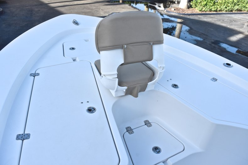 Thumbnail 38 for Used 2015 Sportsman Masters 227 Bay Boat boat for sale in West Palm Beach, FL