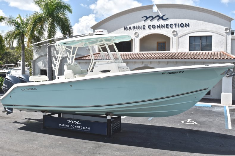 Photo for 2015 Cobia 296 Center Console