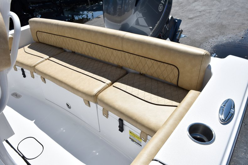 Thumbnail 29 for New 2019 Sportsman Heritage 211 Center Console boat for sale in West Palm Beach, FL
