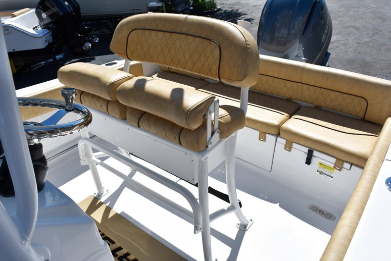 Thumbnail 43 for New 2019 Sportsman Heritage 211 Center Console boat for sale in West Palm Beach, FL
