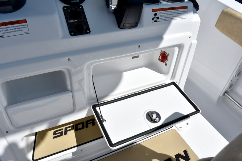 Image 44 for 2019 Sportsman Heritage 211 Center Console in West Palm Beach, FL