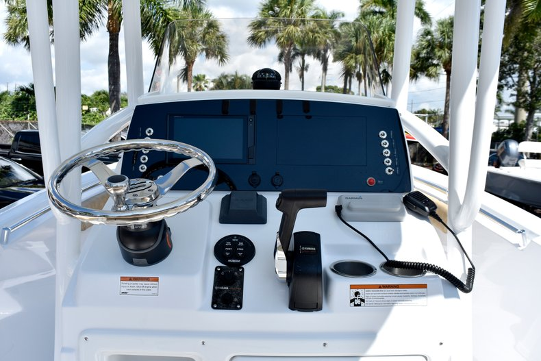 Thumbnail 48 for New 2019 Sportsman Heritage 211 Center Console boat for sale in West Palm Beach, FL