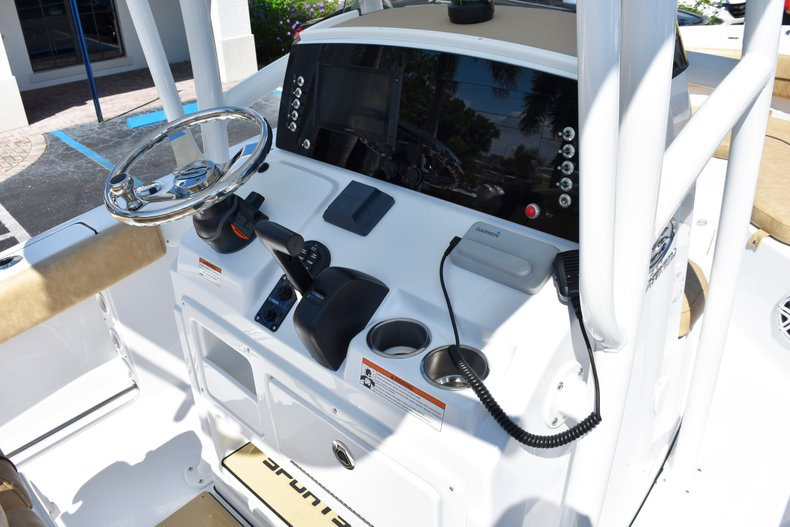 Thumbnail 60 for New 2019 Sportsman Heritage 211 Center Console boat for sale in West Palm Beach, FL