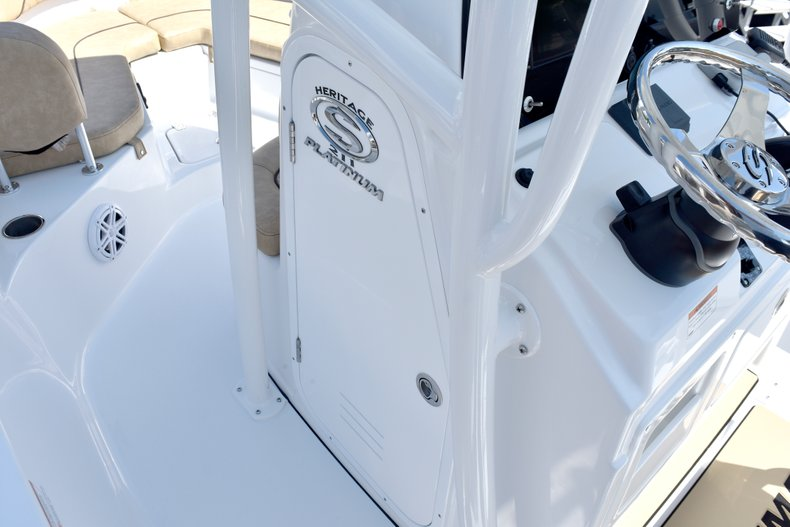 Image 62 for 2019 Sportsman Heritage 211 Center Console in West Palm Beach, FL