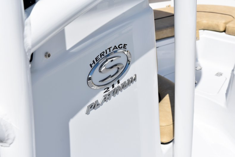 Thumbnail 62 for New 2019 Sportsman Heritage 211 Center Console boat for sale in West Palm Beach, FL