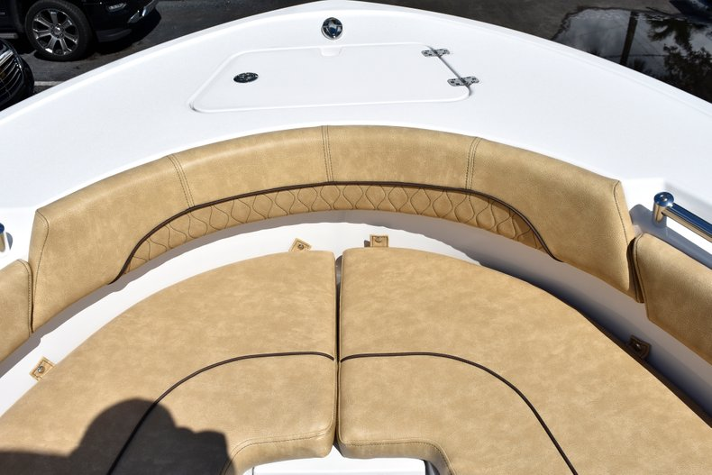 Thumbnail 72 for New 2019 Sportsman Heritage 211 Center Console boat for sale in West Palm Beach, FL