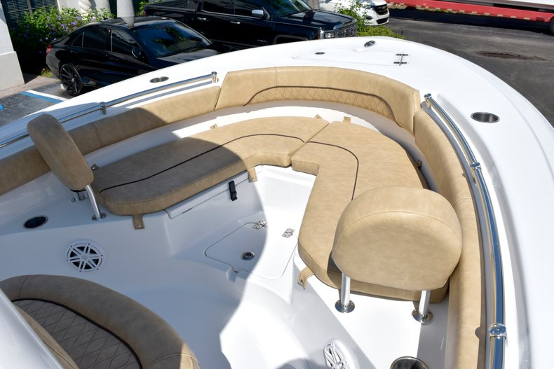 Thumbnail 68 for New 2019 Sportsman Heritage 211 Center Console boat for sale in West Palm Beach, FL