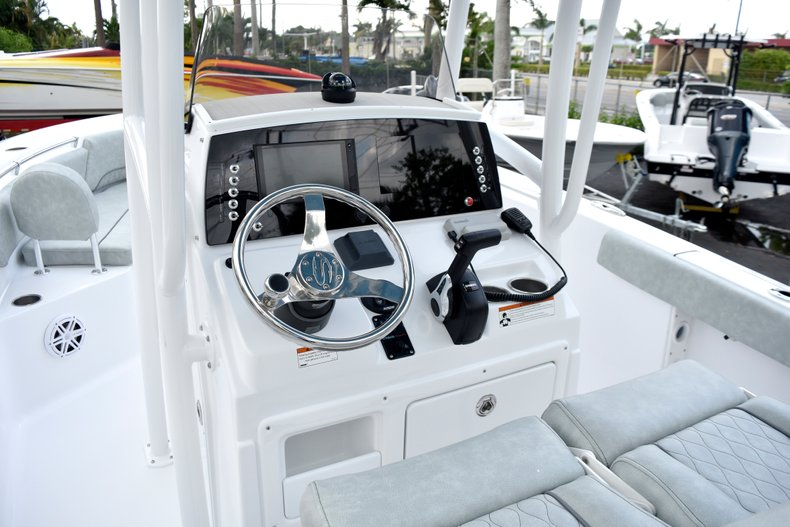 Thumbnail 38 for New 2019 Sportsman Open 232 Center Console boat for sale in West Palm Beach, FL