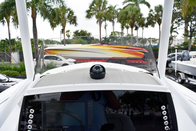 Thumbnail 60 for New 2019 Sportsman Open 232 Center Console boat for sale in West Palm Beach, FL