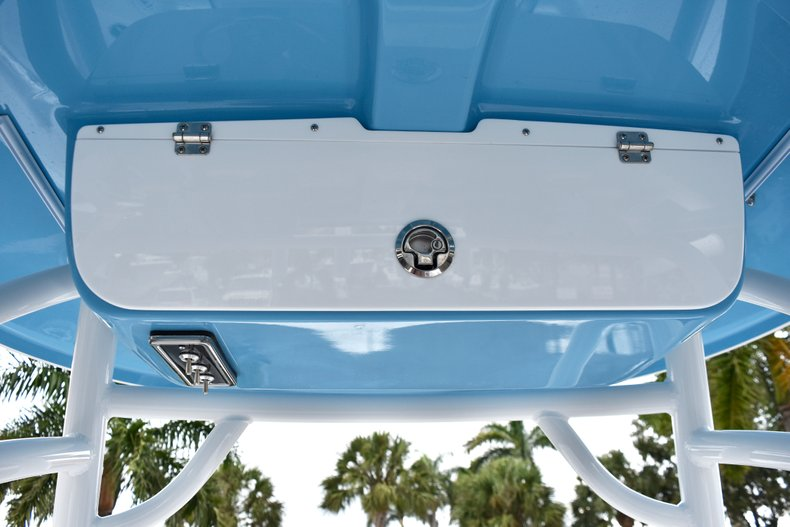 Thumbnail 61 for New 2019 Sportsman Open 232 Center Console boat for sale in West Palm Beach, FL