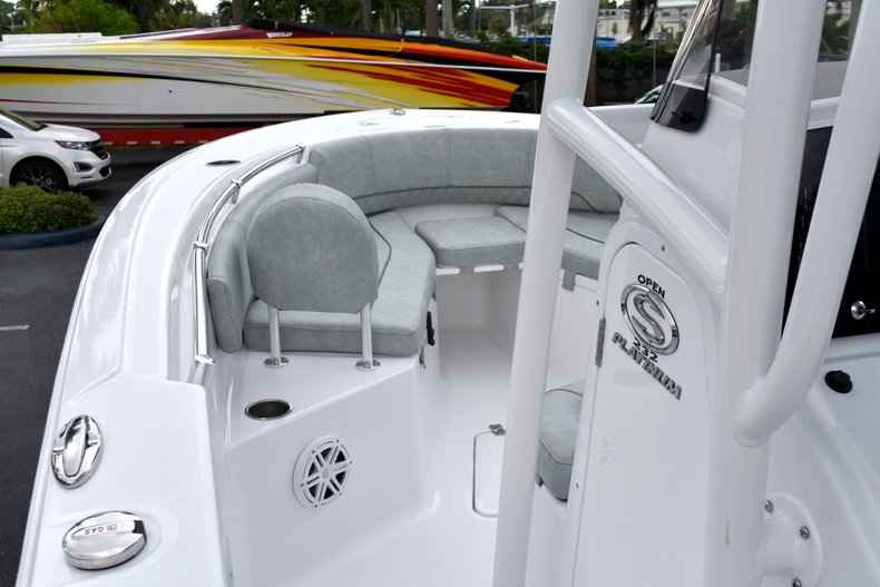 Thumbnail 69 for New 2019 Sportsman Open 232 Center Console boat for sale in West Palm Beach, FL