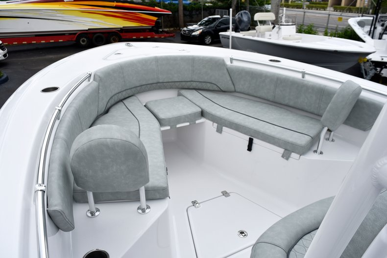 Thumbnail 73 for New 2019 Sportsman Open 232 Center Console boat for sale in West Palm Beach, FL