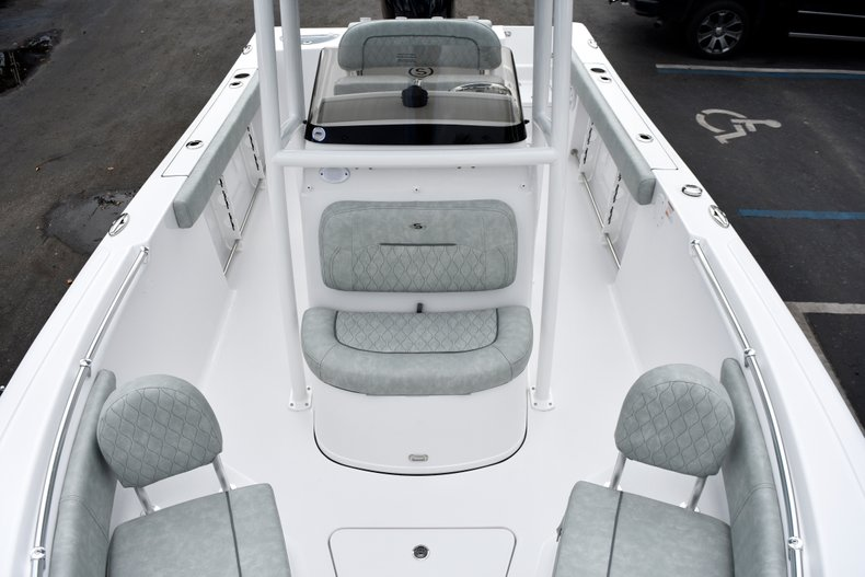 Thumbnail 89 for New 2019 Sportsman Open 232 Center Console boat for sale in West Palm Beach, FL