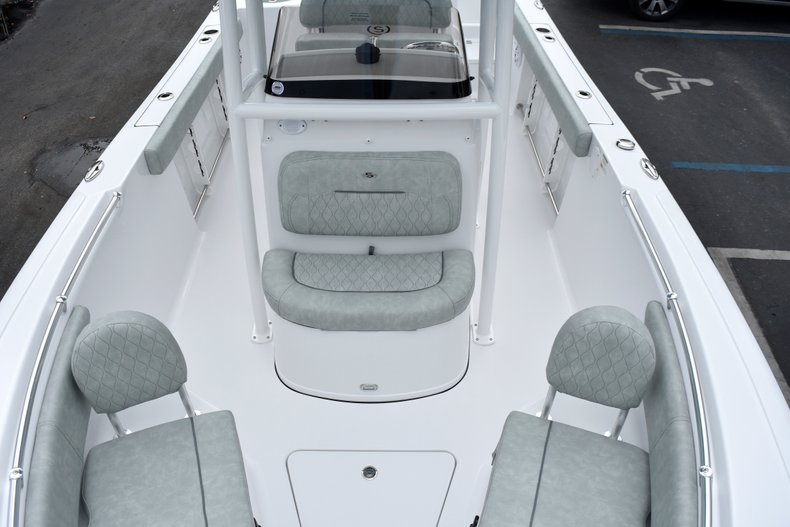 Thumbnail 91 for New 2019 Sportsman Open 232 Center Console boat for sale in West Palm Beach, FL