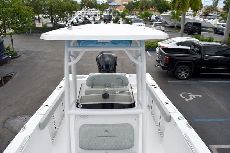 Thumbnail 92 for New 2019 Sportsman Open 232 Center Console boat for sale in West Palm Beach, FL