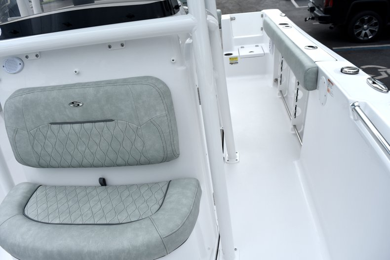 Thumbnail 98 for New 2019 Sportsman Open 232 Center Console boat for sale in West Palm Beach, FL