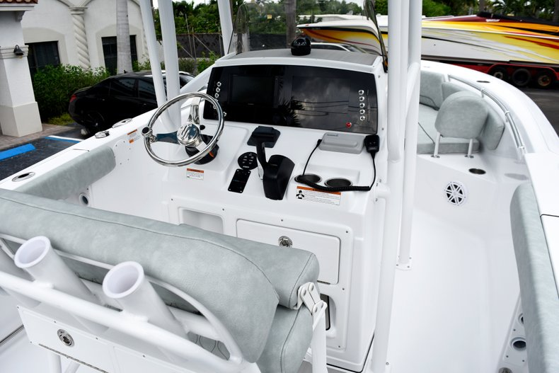Thumbnail 101 for New 2019 Sportsman Open 232 Center Console boat for sale in West Palm Beach, FL