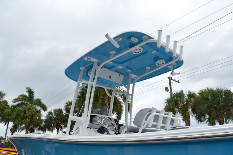 Thumbnail 104 for New 2019 Sportsman Open 232 Center Console boat for sale in West Palm Beach, FL
