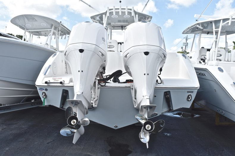 Thumbnail 1 for New 2019 Cobia 320 Center Console boat for sale in Miami, FL