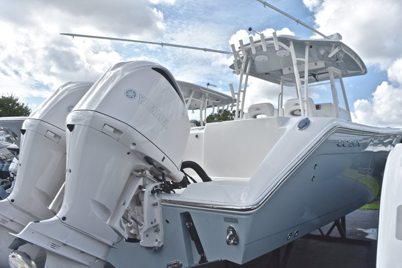 Thumbnail 2 for New 2019 Cobia 320 Center Console boat for sale in Miami, FL